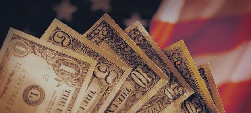 La economía de EEUU creció un 2,2 pór ciento en el último trimestre de 2014