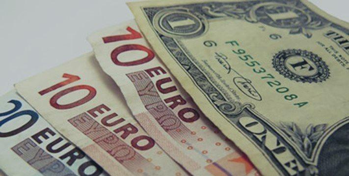 EUR / USD Previsão para 27 de Março de 2015, Análise Técnica