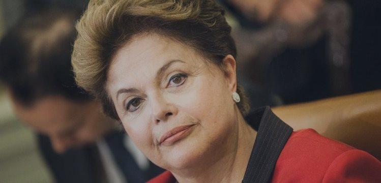 ¿Se hunde el gobierno de Dilma?