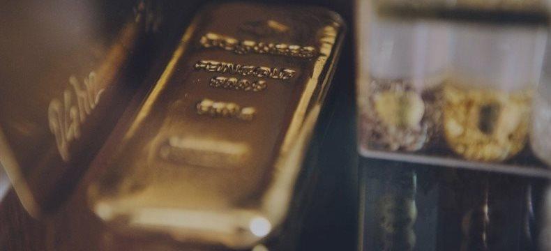 JP Morgan será el séptimo banco para la fijación del precio del oro en Londres