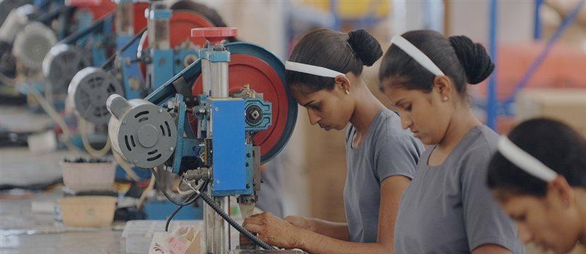 """Modi presenta la campaña """"Fabrica en la India"""" para atraer manufacturas"""