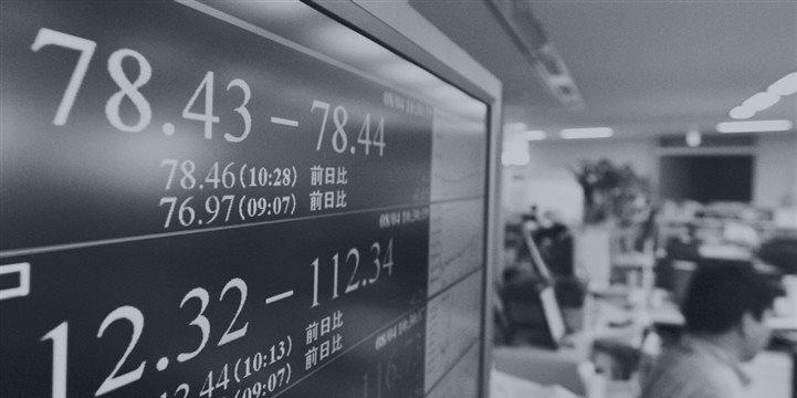 日本央行降息预期又起 日元多头恐慌