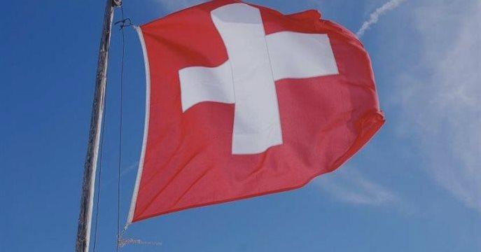El Banco Central de Suiza invirtió 110 mil millones de dólares para la paridad franco euro
