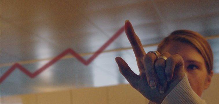美股周一大幅收高 道指大涨1.49%