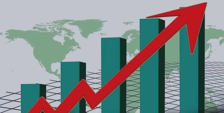 Доллар растет против основной корзины валют