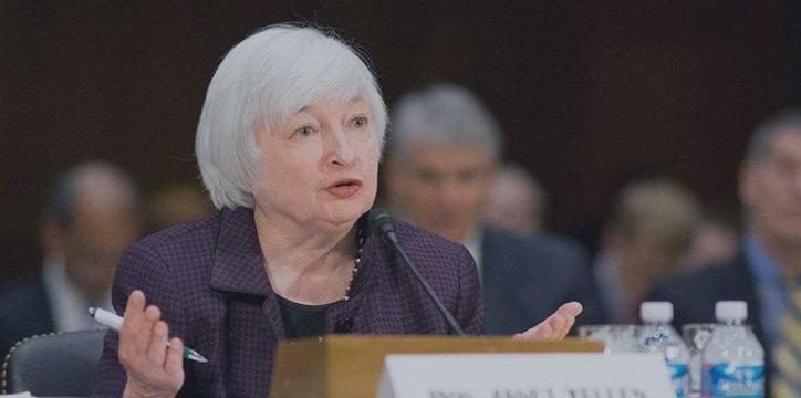 ¿Por qué la Reserva Federal no puede subir las tasas de interés?