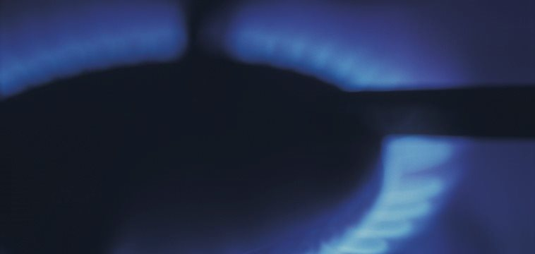 Gás Natural, Previsão para 31 de Março de 2015, Análise Técnica