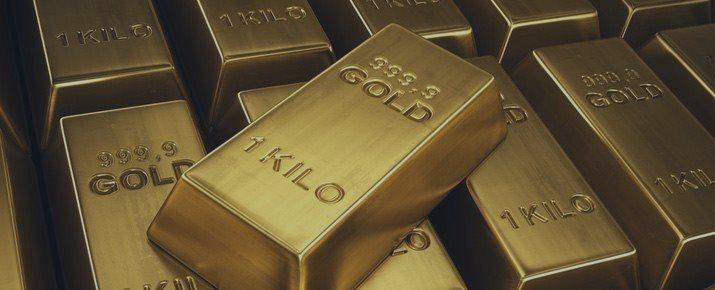 Ouro, Preços para 31 de Março de 2015, Análise Técnica
