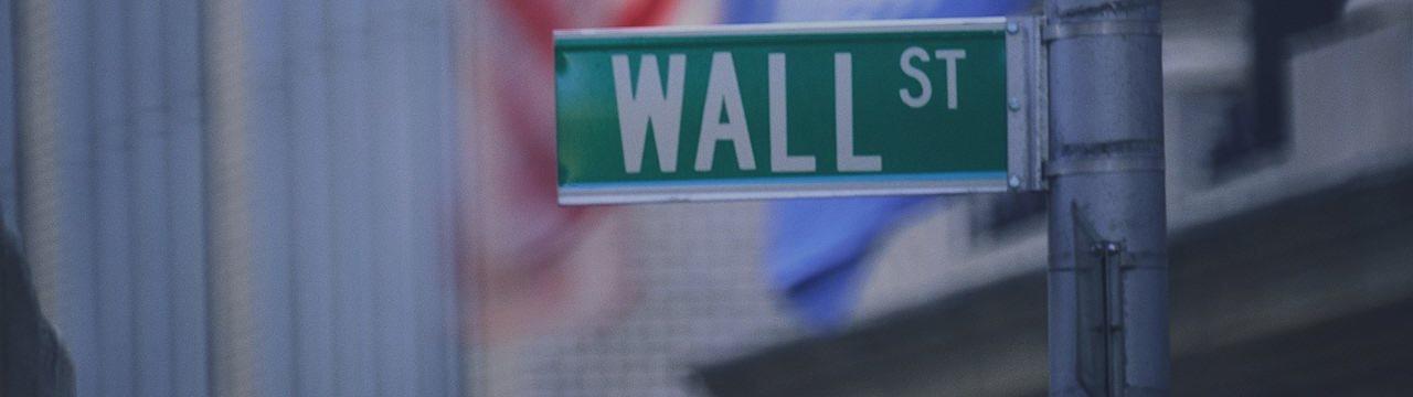 Индексы Уолл-стрит снизились на торгах в среду