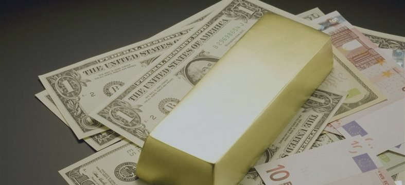 金价大涨2.1% 重返1200美元重要关口
