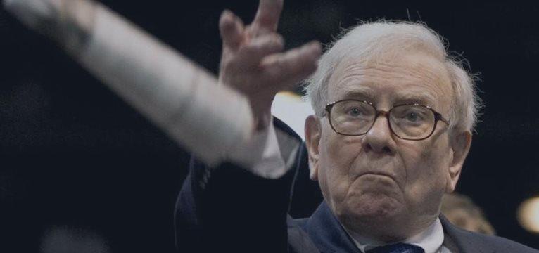 Почему Уоррен Баффетт отказался от акций нефтяных компаний?