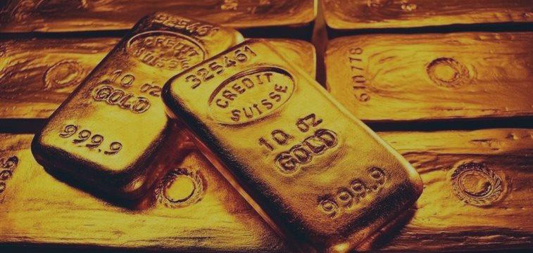 今日金价有大震动 现货黄金酝酿大行动