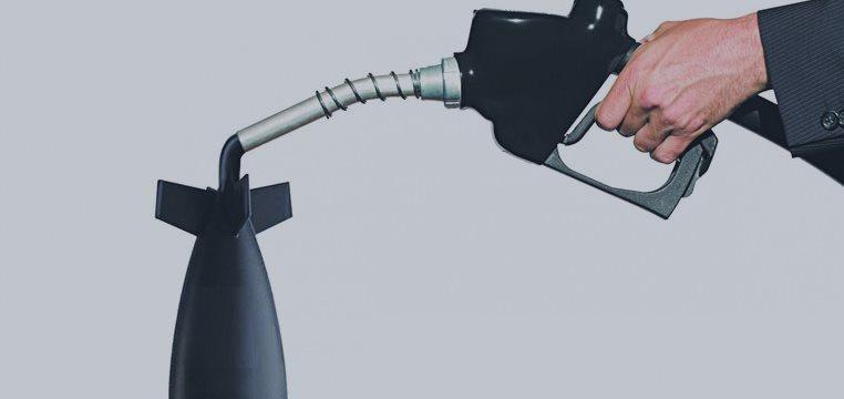 油价或走出反弹趋势 巴菲特却卖空了!