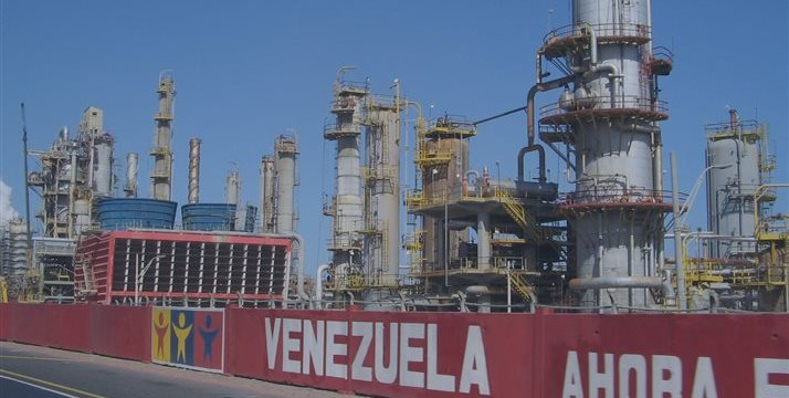 Venezuela reactivará 1.000 pozos petroleros buscando impulsar estancada producción