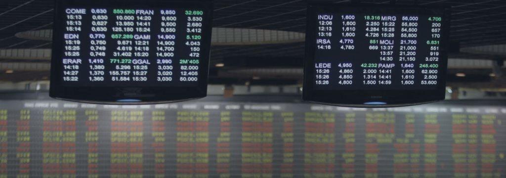 Wall Street arrastra con sus fuertes pérdidas del día a los mercados de América Latina