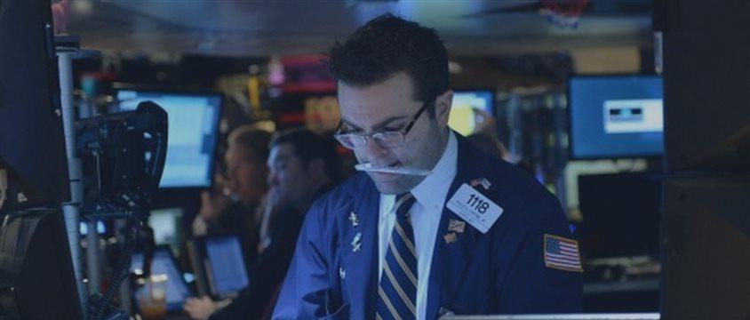 Wall Street vive su peor jornada en ocho semanas y el Dow pierde los 17.000