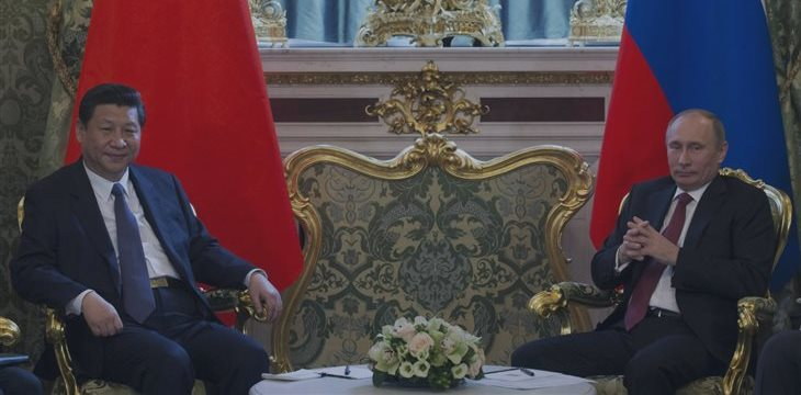 ¿Jaque a los alimentos de la UE? China, dispuesto a abastecer de fruta y verdura a Rusia