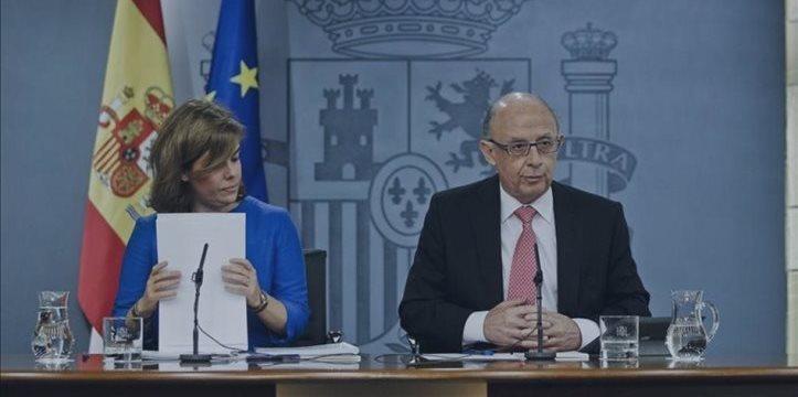 El Gobierno español aprueba hoy los presupuestos de 2015 y elevará el crecimiento previsto