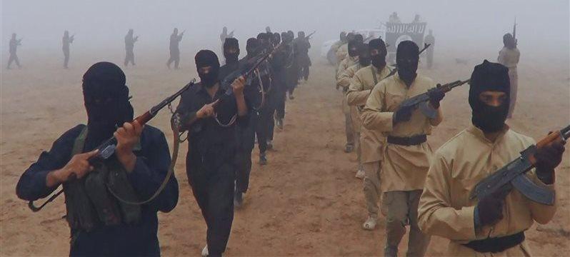 Cómo Estado Islámico hace negocios con el petróleo