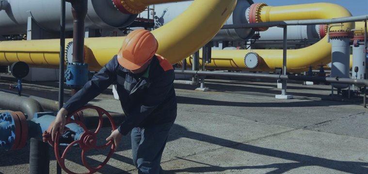 Hungría corta el gas a Ucrania indefinidamente al crecer la demanda interna