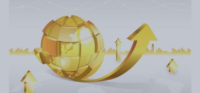 中国股市一季度涨幅称雄全球,仍有上升空间