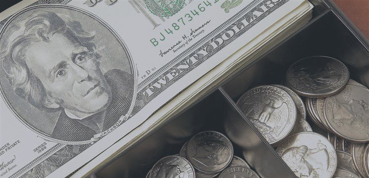 Dollar steadies vs euro, yen, as markets digest recent downbeat data