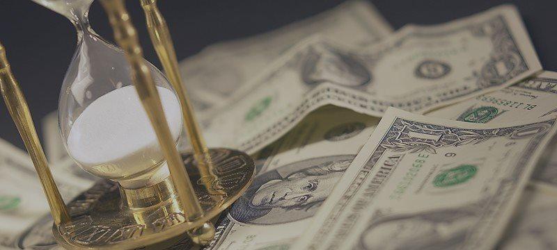 美元下跌助涨升势 国际油价暴涨逾5%