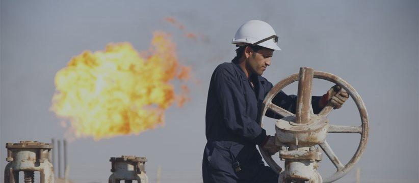 El petróleo de Texas sube un 6,11%, hasta los 52,14 dólares el barril