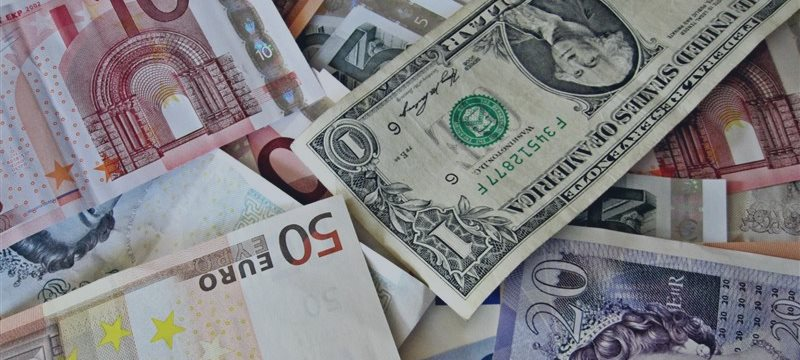 Forecaster: Dollar drop signals it's time to start buying