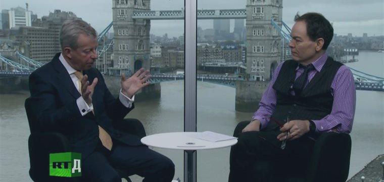 """Видео: Макс Кайзер. Почему центробанки верят в """"иллюзию процветания"""" и продолжают разрушать экономику?"""