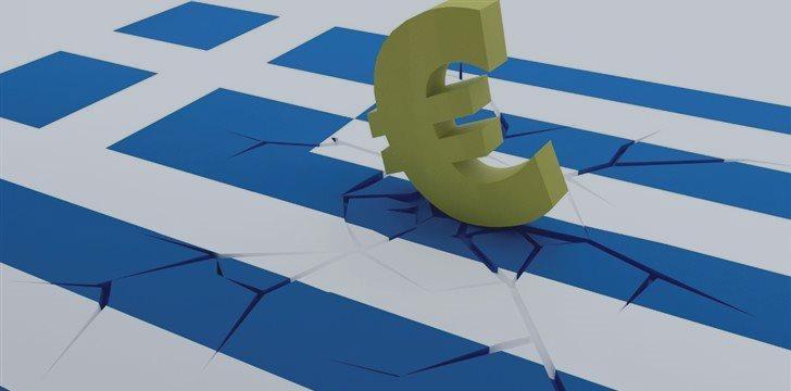 Призрак Grexit'а вернется, как только кончатся деньги