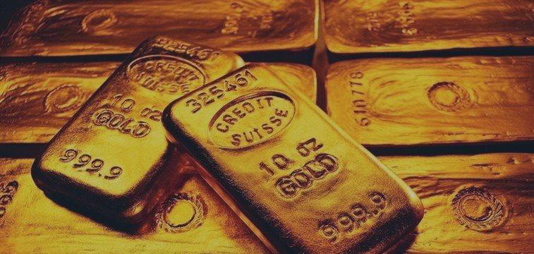 国内黄金生产商六年来首次减产