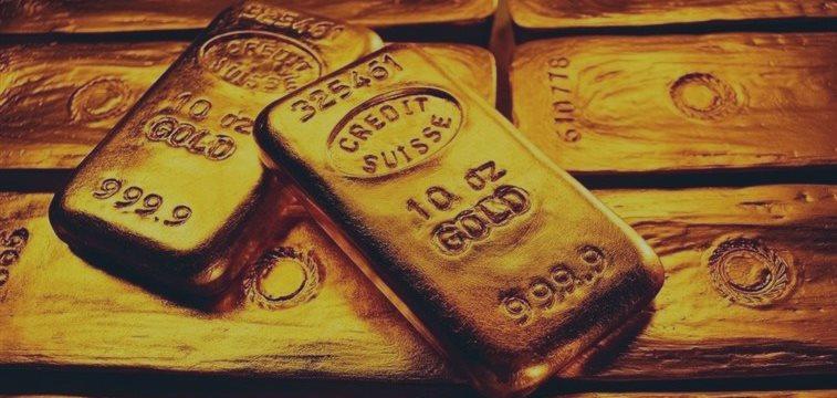 国际黄金在没出现明显底部前 行情仍然处空头趋势