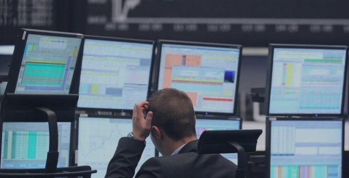 Bolsas europeias destacam subidas para máximos