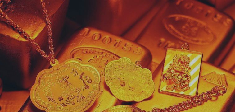 Oro, Precios para 10 de Abril de 2015, Análisis técnico