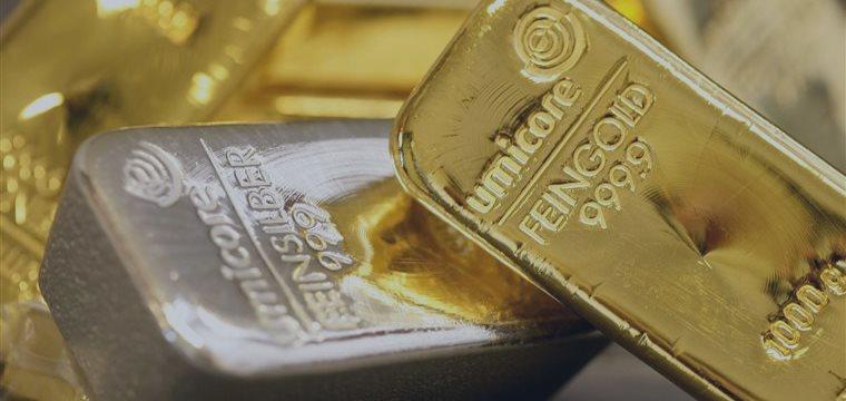 Metais Preciosos, Ouro, Prata, Platina, Previsão para 13 de abril de 2015, Análise Fundamental