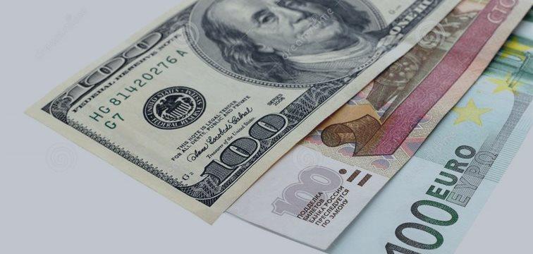 俄卢布汇率创年内新高 俄央行出手维稳