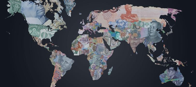 Иена укрепляется, евро и фунт падают, осси и киви выздоравливают