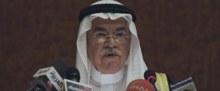 Саудовская Аравия пытается продлить срок действия нефтяной иглы для мира