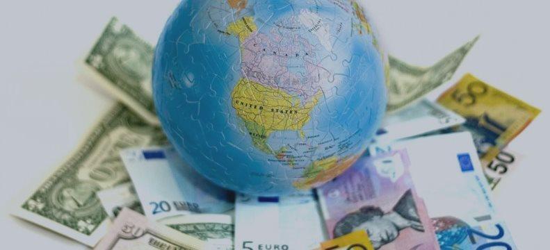 МВФ обновил прогнозы роста экономики на 2015 год
