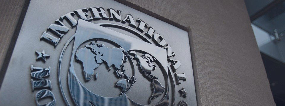 FMI mantém previsão de crescimento para a economia mundial; Brasil terá recessão