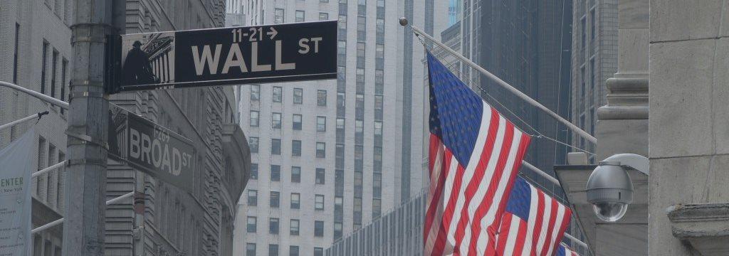 Уолл-стрит во вторник двигалась разнонаправленно