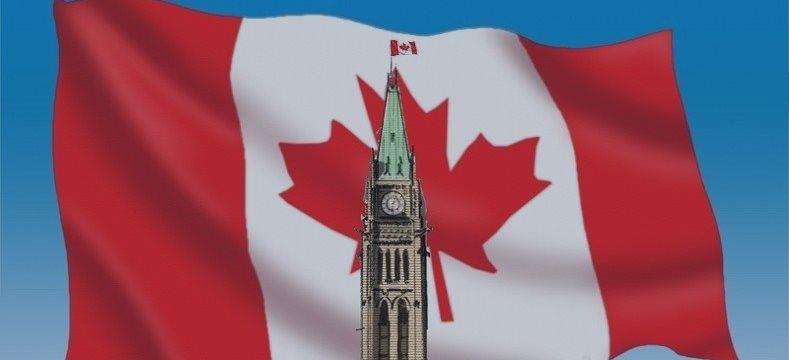 加拿大积极考虑加入中国牵头的亚投行