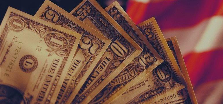 """寻找强势美元背后的""""钱途"""""""