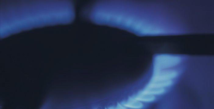Gás Natural, Previsão para 15 de Abril de 2015, Análise Técnica