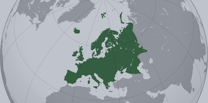 В среду выросли европейские фондовые индексы