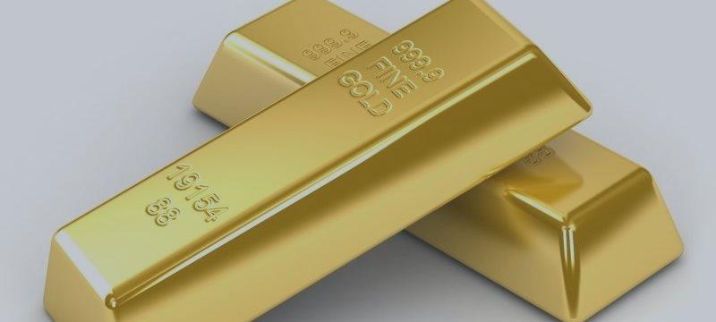 Золото продолжает рост