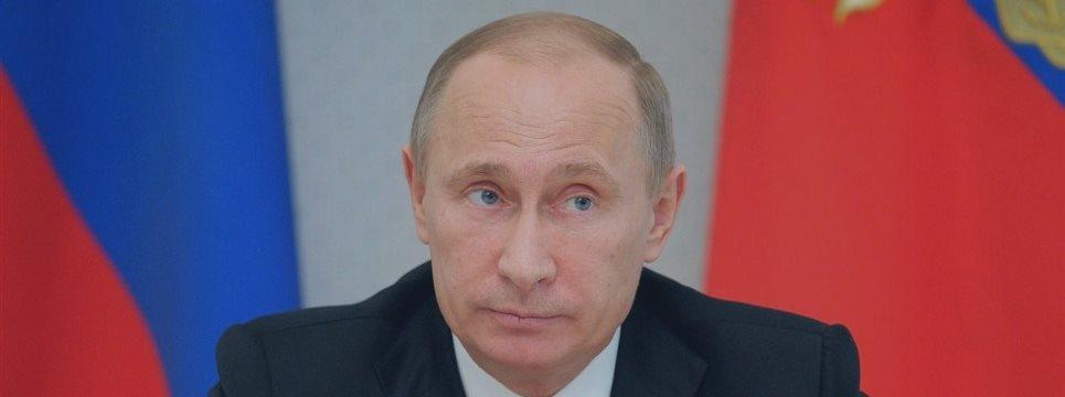 Путин: санкции в России надолго, но это путь к новой ступени развития