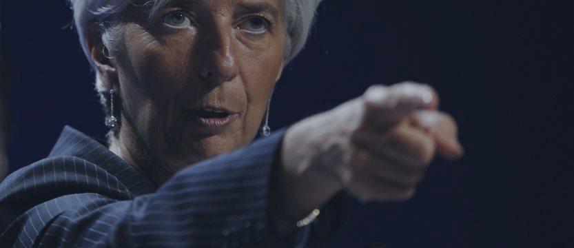 FMI pide evitar excesivas depreciaciones monetarias