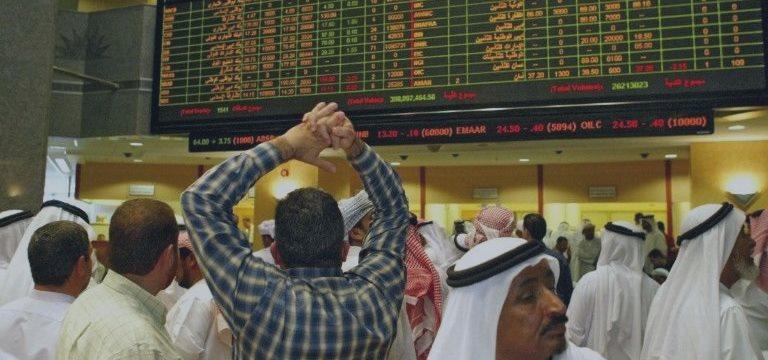 Наконец-то Саудовская Аравия откроет фондовый рынок для иностранцев